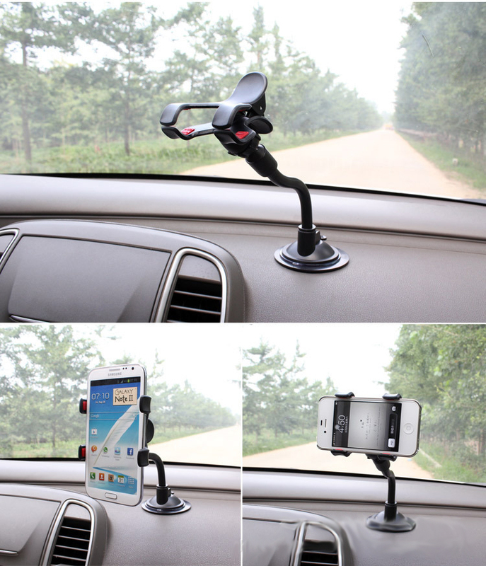 Mobile Phone Cell Phone Car Holder