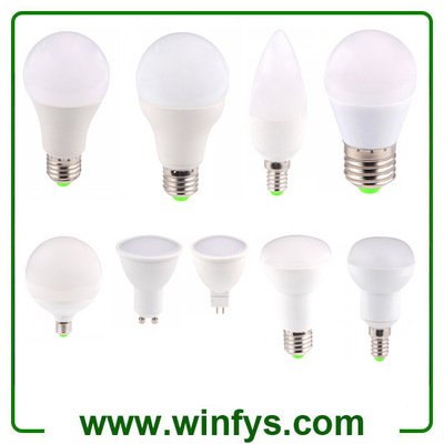 4W 6W 7W 8W 10W 13W 15W E14 E27 GU10 Led Bulbs