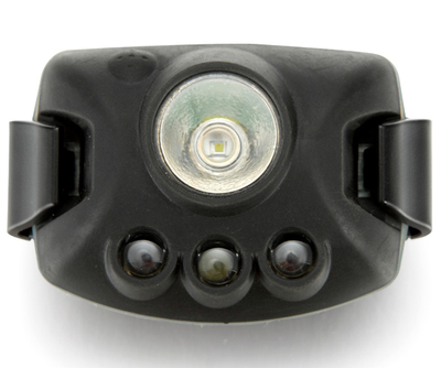 Cree Xp-e LED Headlamp