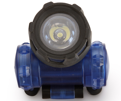 3W Cree LED Headlamp