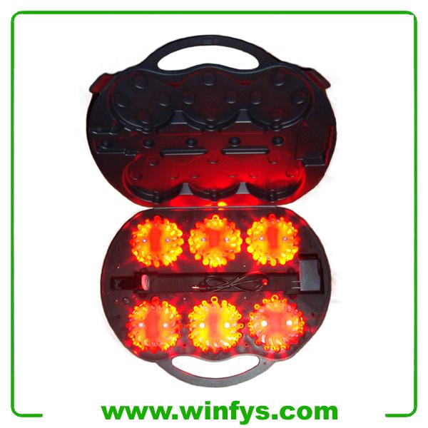 Set Power Flash LED Svetiel Power Flash