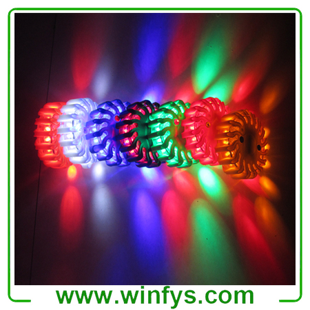 Led Road Flares Rechargeable