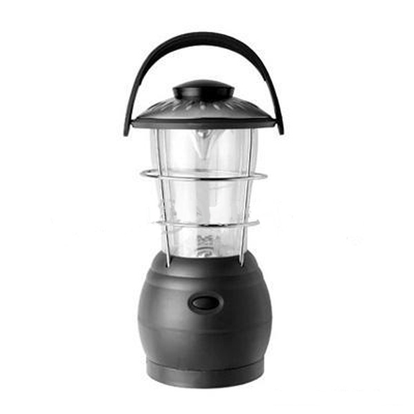 Dynamo Rechargeable LED Camping Lanterns Lights Lamps