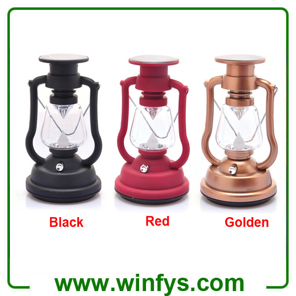 Rechargeable Solar LED Camping Lantern Led Camping Lights Led Camping Lamps