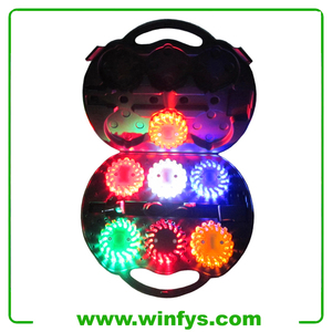 Led Road Flares Led Power Flares Manufacturers