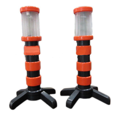 Roadside Traffic LED Warning Lamp