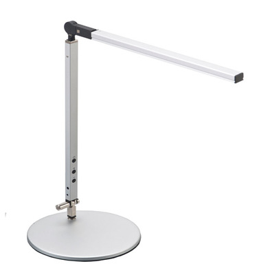6w led desktop lamp Touch Stepless Dimmable