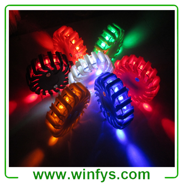 Led Power Flares