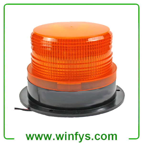 12V 24V Red Yellow Green Blue Rechargeable Led Beacon Light