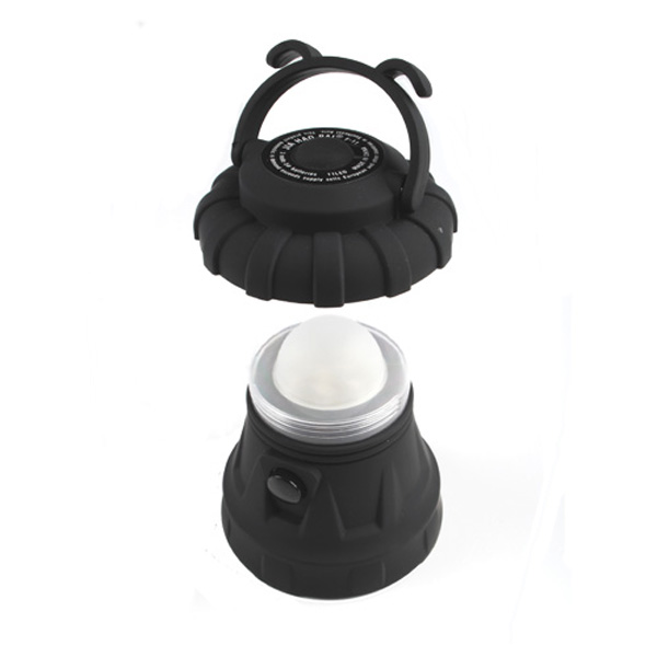 Outdoor Portable LED Camping Lantern Light