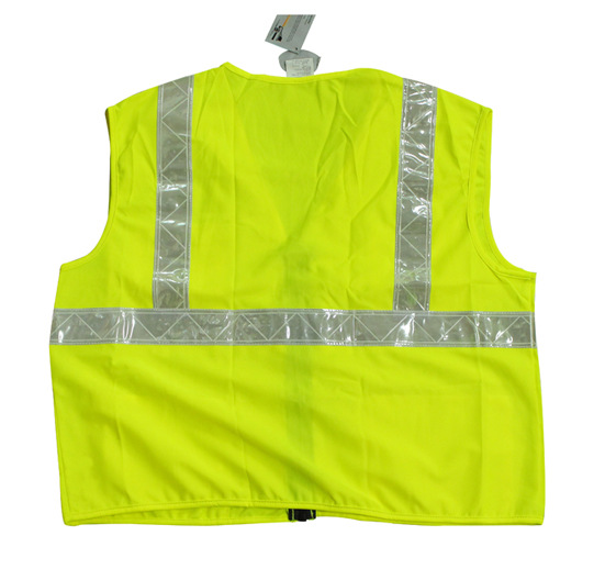 Motorcycle Refelective Safety Vest
