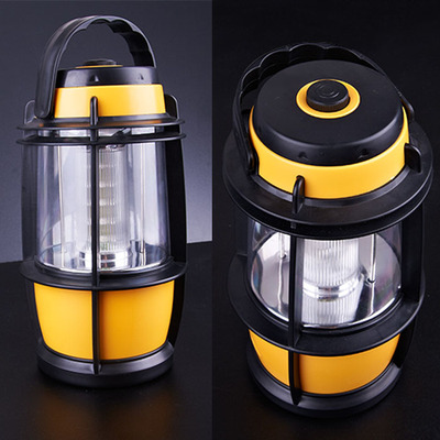 30 LED Dimmable LED Lantern Light Lamp