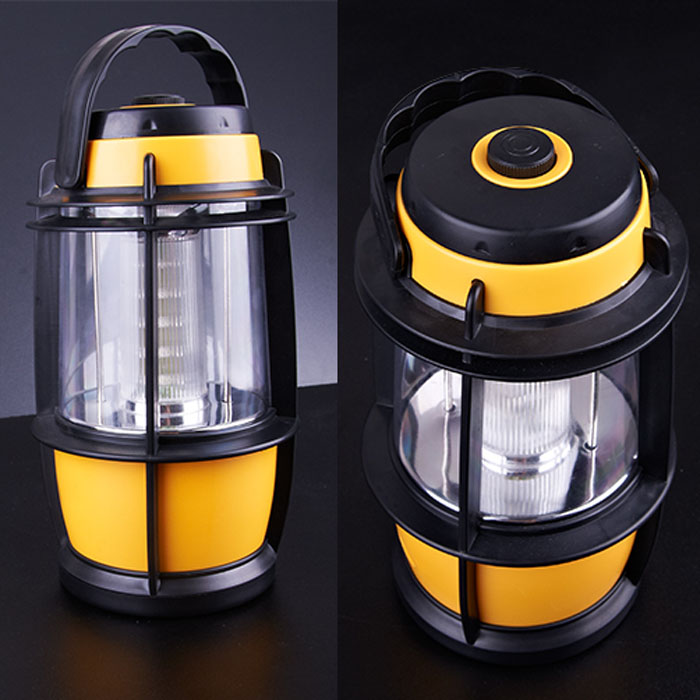 20 LED Dimmable LED Lantern Light Lamp