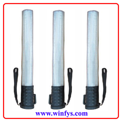 31 LED 32cm Red Blue White Led Baton With Magnet Base