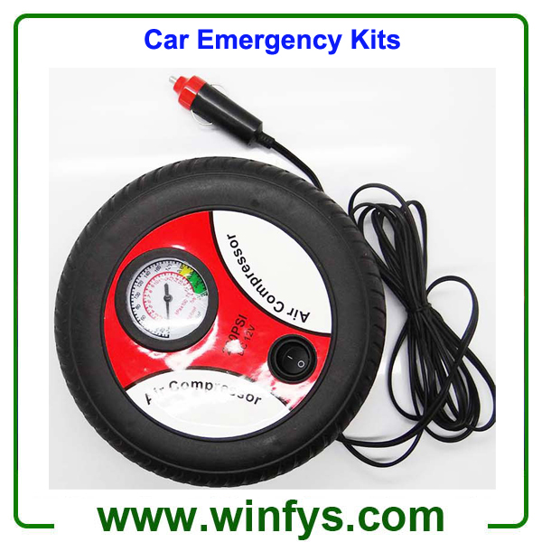 Car Auto Safety Roadside Emergency Tool Survival Kits Car Emergency Kits