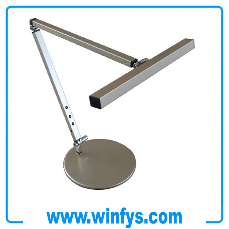 12V 6W Foldable Aluminium Touch Led Dimmable Table Lamp