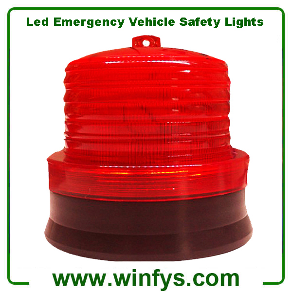 Led Emergency Vehicle Safety Lights