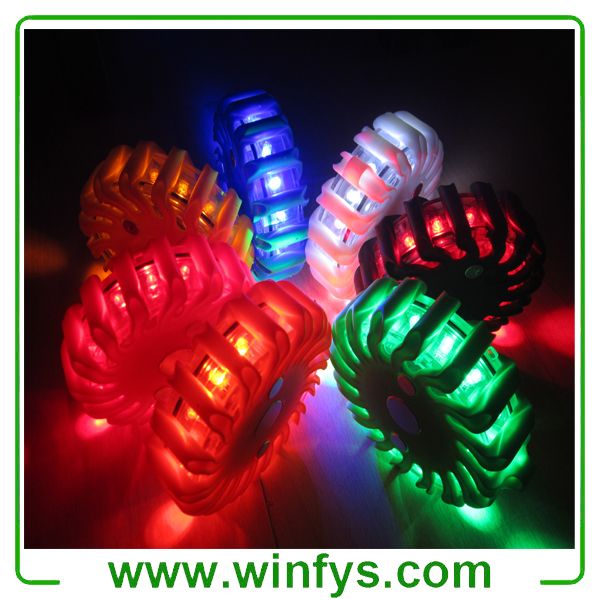 Led Power Flares Led Road Flares