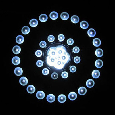 41 LED CAMPING LIGHTS