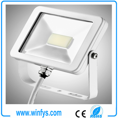 IP65 10W 20W 30W 50W Super Slim LED Flood Light